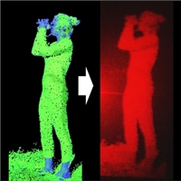 Researchers Develop LiDAR-Based AR Automotive Head-Up-Display to Improve Road Safety