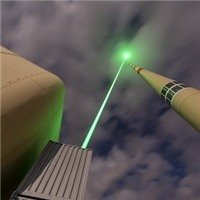 TRUMPF Fires up a Laser Lightning Rod in the Swiss Alps