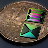 Ultralow-Loss Integrated Photonic Circuits with Record Low Optical Losses & Small Footprints