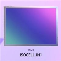 Samsung Introduces Industry's Smallest 0.64 µm-pixel Mobile Image Sensor