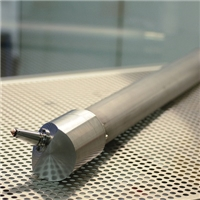 LZH Develops New Laser Cutting Process to Reduce Water Filtration Effort During Reactor Dismantling