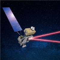 NASA's Laser Communications Relay Demonstration to Unveil Power of Laser Based Communication Technologies