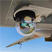 Mynaric and H3 HATS Announce World's First Optical Communications Terminal for Airborne Applications