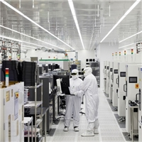 II-VI Inc Receives $410 Million from Apple to Strengthen Its Advanced Manufacturing Capacity