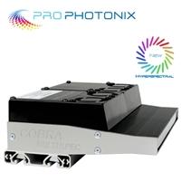 ProPhotonix Unveils New COBRA MultiSpec LED Line Lights for Hyperspectral Applications