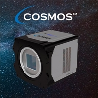 Teledyne Imaging Unveils Next Generation of High-Performance, Large-Array Cameras for Astronomy