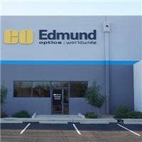 Edmund Optics Opens New Assembly & Advanced Design Facility in Tucson, AZ