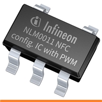 Osram and Infineon Collaborate to Bring NFC Programming for LED Luminaires