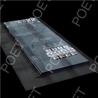 POET Technologies Announces LightBar-C for Optical Computing Chipsets & Sensing Applications