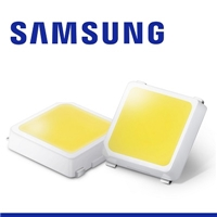 Samsung Unveils Mid-Power LED with Unsurpassed Light Efficacy and Outstanding Color Quality