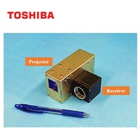 Toshiba Announces Solid-State LiDAR for Transportation Infrastructure Monitoring