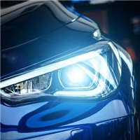 High Demand for Headlights & Display Panels to Boost Global Automotive LED Market in 2021