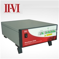 II-VI Extends Its WaveShaper Programmable Optical Processor & Filter Products for Operation in C+L Band